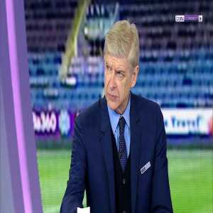 """Wenger: """"I'm scared for Liverpool...it looks like there is destiny that is against Liverpool. From 1989-90 until today they cannot win the championship anymore and every time there is small things against them."""""""