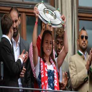 G. Lewandowski will leave Bayern Munich at the end of the 2018/2019 season