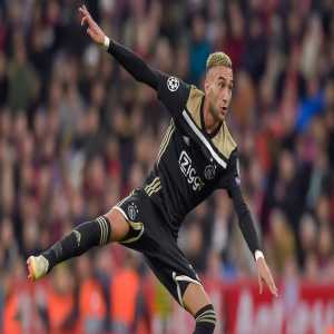 Bayern have agreed personal terms with Hakim Ziyech. Agreement with Ajax is still missing. The player has already started learning German. Tottenham, Man City, Dortmund and Juventus are also interested [Euro United]