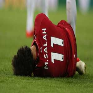 BREAKING NEWS: Both Firmino AND Salah won't play against Barca in the second leg (at Anfield) in Champions League on Tuesday. [SER]