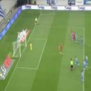 Craiova 0 - [1] FCSB / Florin Tănase 35' (pen) / Liga1 Romania - Playoff