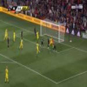 DC United 1-0 Columbus Crew - Luciano Acosta 27'