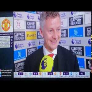 "Huddersfield vs Man United - ""Are you still the right man for the job""?"