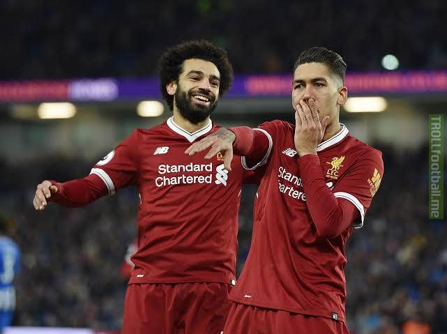 Spanish press reports Salah and Firmino will miss the semi-final vs Barcelona.  Liverpool confirmed Firmino's exclusion, as for Salah, FA and Premier League rule states any player who are suspected to have suffered concussion will not be allowed to return for a competitive game for at least six days.