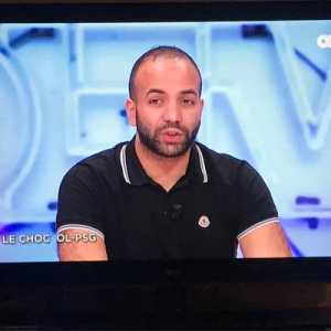 [Bilel Ghazi] Contacted by L'Équipe, Juninho confirmed talks with Olympique Lyonnais over potential managerial position