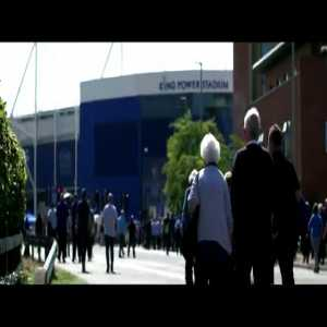 Leicester City on Twitter: The moments to savour and remember from the 2018/19 campaign 🔵