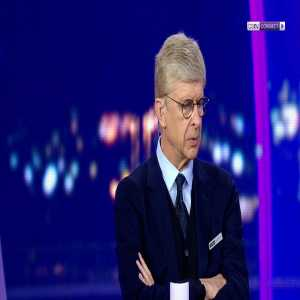"""Wenger analysis before Liverpool vs. Barcelona second leg: """"Anfield is the only place you don't want to go to for the return leg""""."""