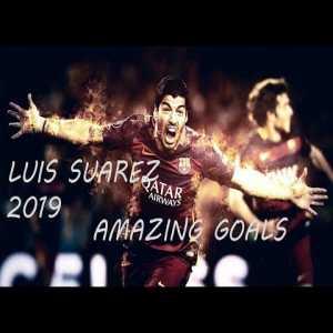 Luis Suarez Best goals ever:)