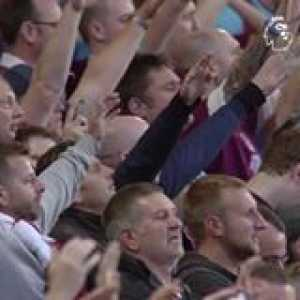OnThisDay in 2016...  West Ham United said good bye to Upton Park in style