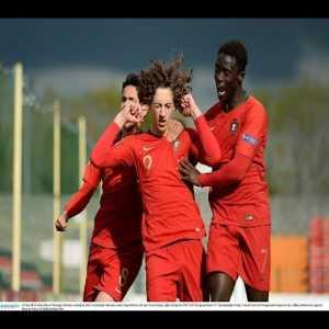 Highlights Portugal U17 4-2 Iceland U17