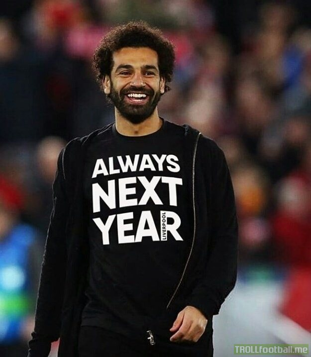 Mohamed Salah Has A Special Message..😂😂