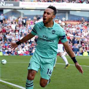 Pierre-Emerick Aubameyang has both the joint most goals (22) and the most big chances missed (23) in the Premier League this season.