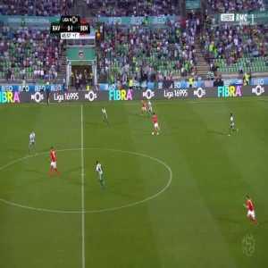 Rio Ave 0-2 Benfica - Joao Felix 45'+2'