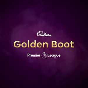 Three-way tie for the golden boot. Aubameyang, Mane, Salah have scored 22 goals this season.