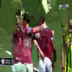Watford 1 vs 4 West Ham United - Full Highlights & Goals
