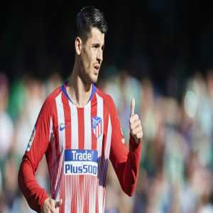 Antonio Ruiz: Atleti will buy Morata in June