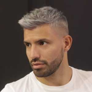 """Sergio Aguero clarification about Marca article : """"Messi will be my pick for the Balon d'Or as long as he keeps on playing"""""""