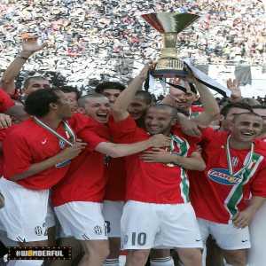 Juventus FC on Twitter: #OnThisDay in 2006, we sealed Scudetto no. 29! 🏆⚪️⚫️ #FinoAllaFine #ForzaJuve