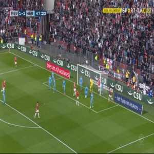 PSV [2]-1 Heracles - Nick Viergever 48'