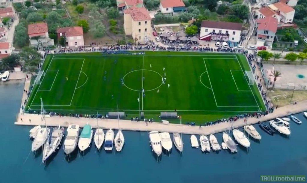 Sutomišćica, Croatia.