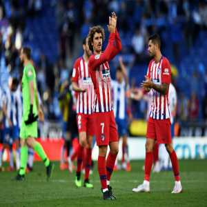 The reason Atletico was so quick to announce Griezmann's departure yesterday was because he was preparing ANOTHER documentary to announce his depature.