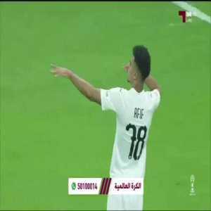 Al-Sadd [1]-0 Al-Duhail- Akram Afif. Qatar Emir Cup final