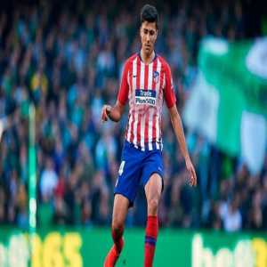 COPE reporting that Rodri Hernández has informed Atletico his intention to pay his release clause and leave the club.