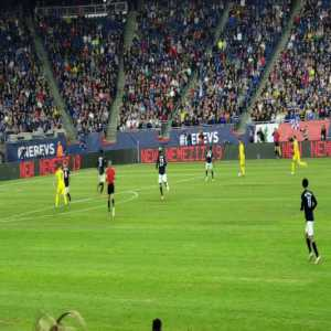 New England 0-2 Chelsea, Giroud, 29'