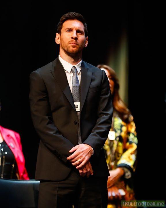 Lionel Messi.😍💖🔥