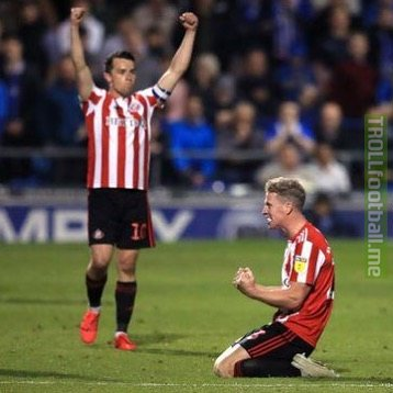 Grant Leadbitter played for Sunderland last night despite his mother passing away on Wednesday.