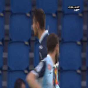 Le Havre [1]-1 Lorient - Barnabas Bese 37'