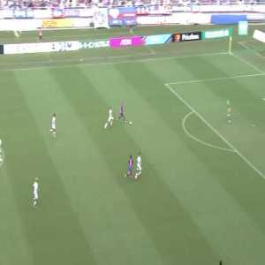FC Tokyo [2]-0 Consadole Sapporo : Kubo 69'