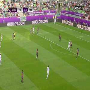 Olympique Lyonnais 3-0 FC Barcelona - A. Hegerberg 19' [Womens Champions League Final]