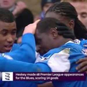 OnThisDay in 2004, Emile Heskey signed for Birmingham City  Take a look at some of his best strikes for the Blues...