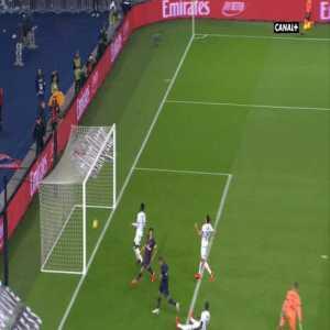 PSG 4-0 Dijon - Kylian Mbappe 56'