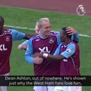 Remember this one, West Ham fans? 💥  GoalOfTheDay