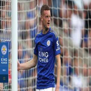 Seven years ago today Jamie Vardy joined Leicester City from Fleetwood Town for 1 million, the rest is history.