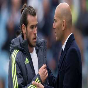 [Euro United] : Since the return of Zidane, some players are reluctant to leave Real Madrid, who is looking for a way out for Gareth Bale and has even tried to include in a deal with Pogba. The Welsh does not want to leave Real Madrid for now.