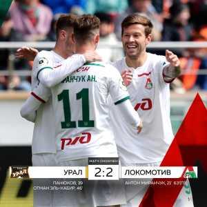 FC Lokomotiv qualified for 2019/20 UEFA Champions League