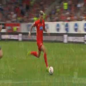 Heidenheim 2-0 Ingolstadt - Robert Andrich 32'