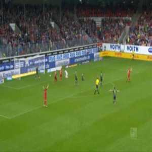 Heidenheim [4]-2 Ingolstadt - Robert Leipertz 88'