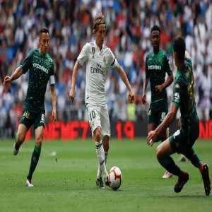 Jose Luis Sanchez: (0-2) Farewell to the season ended with another game of impotence and generalized bleeding. Zidane did not allow Bale to say goodbye, although he saved the umpteenth embarrassment at the Bernabéu. Time to make hard and traumatic decisions.