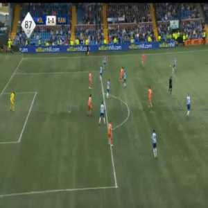 Kilmarnock [2]-1 Rangers - Eamonn Brophy penalty 89'