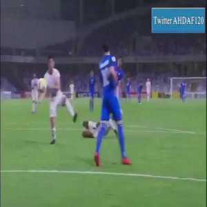 Al-Ain (UAE) 1 - [2] Esteghlal (Iran) — Morteza Tabrizi 45' — (Asian Champions League)