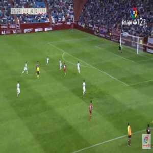 Albacete 0-1 Granada - Adrian Ramos 76'