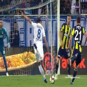 BB Erzurumspor 0 vs 1 Fenerbahçe - Full Highlights & Goals