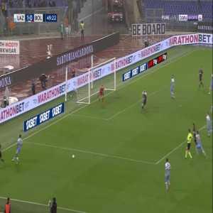 Lazio 1-[1] Bologna - Andrea Poli 50'