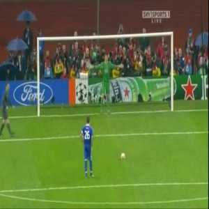 11 years ago today, Man Utd beat Chelsea in the Champions League final after John Terry's penalty shoot-out miss