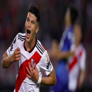 #Arsenal very interested in River Plate midfielder Exequiel Palacios. Player was likely to join Real Madrid in the summer but Zidane arrival changed that. His agent confirmed he will leave in June. Via @ClossAM59
