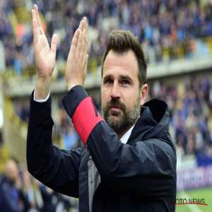 Club Brugge parts with manager Ivan Leko